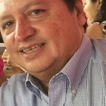 Miguel Angel Rocha S., 58, Mexico, Mexico