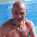 nogay , 46, Istanbul, Turkey