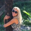 Алина Волощук, 22, Riga, Latvia