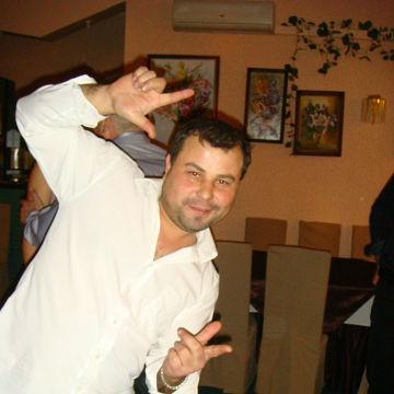 Gokhan Gok, 35, Yalta, Russia
