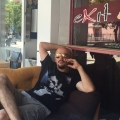 Burak, 36, Ankara, Turkey