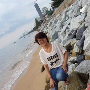 Tung, 47, Bangkok Noi, Thailand