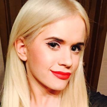 Sasha Shatalova, 22, Kiev, Ukraine