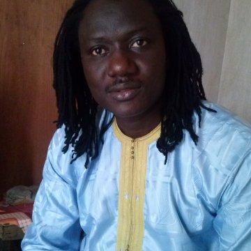 mama ndiaye, 43, Dakar, Senegal