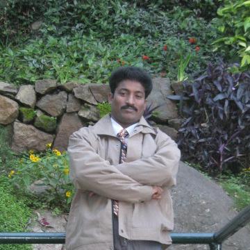 m.senthil nathan, 36, Chennai, India