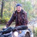 Mikhail Panfilov, 50, Nizhnii Novgorod, Russia