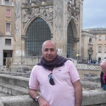 nicola, 55, Bari, Italy
