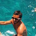 Ahmet A., 27, Istanbul, Turkey