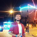 Ahmet A., 28, Istanbul, Turkey