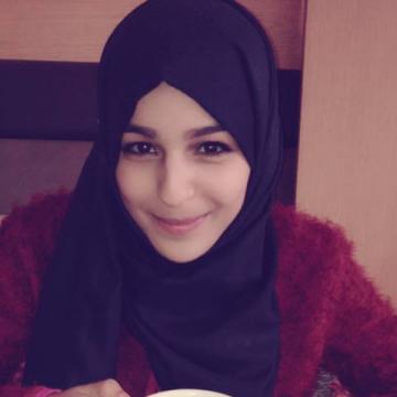 soumaya, 23, Sousse, Tunisia