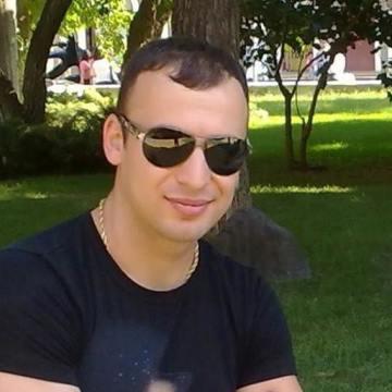 Volkan E. Ör, 33, Istanbul, Turkey