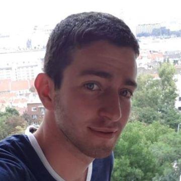 Shavit Chernihov, 25, Hajfa, Israel