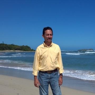 Rafael B. Ramos, 51, Puerto Plata, Dominican Republic