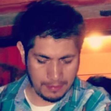 José Antonio Sánchez, 35, Mexico, Mexico