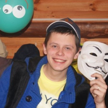 Dima, 24, Vologda, Russia