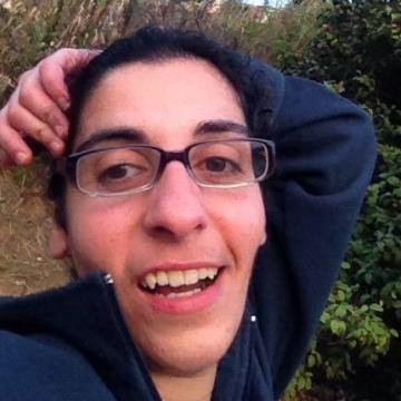 Iris, 34, Holon, Israel