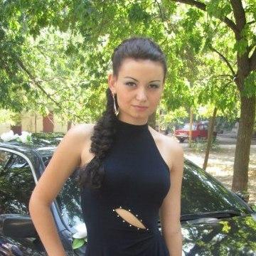 Анастасия, 24, Mariupol, Ukraine