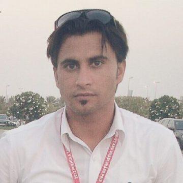 johar, 31, Abu Dhabi, United Arab Emirates