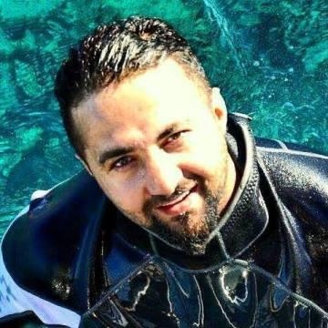 Mustafa Aslan, 29, Istanbul, Turkey