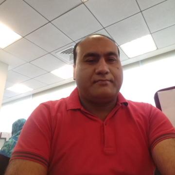 imran, 31, Dubai, United Arab Emirates
