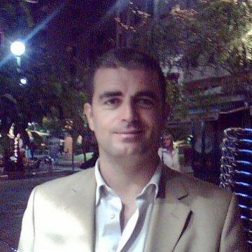 Carlos Gómez Pérez, 44, Jinamar, Spain