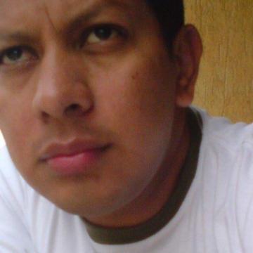 Juan Manuel Ladino, 50, Cali, Colombia