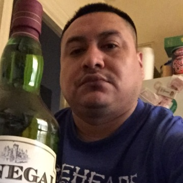 David Flores , 38, Chester, United States