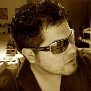 isaac fabian, 35, Leon, Mexico