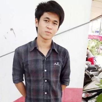 KohYut Sarayut Duangpuek, 27, Bangkok Yai, Thailand