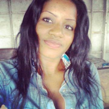 Mademoiselle Vero, 25, Douala, Cameroon