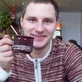 kotiks, 29, Sinelnikovo, Ukraine
