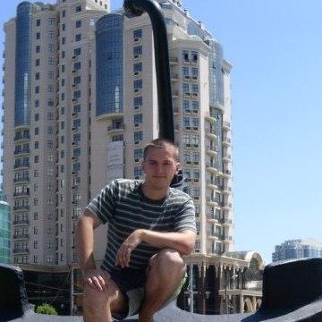 maxim, 30, Kishinev, Moldova