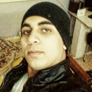 Ahmed Ruof, 22, Sohag, Egypt
