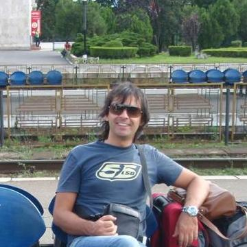 pavlos, 35, Athens, Greece