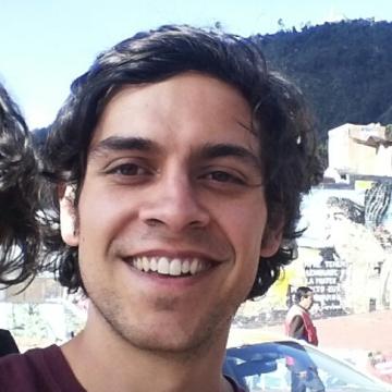 Parra Martínez, 31, Salamanca, Spain