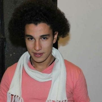mano, 20, Cairo, Egypt
