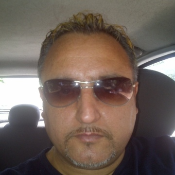 Bruno, 46, Sulmona, Italy