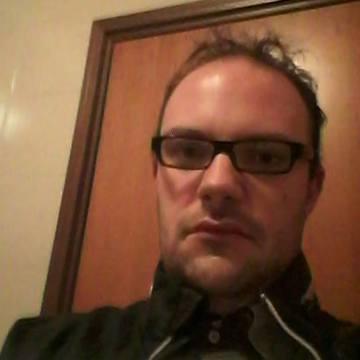 Aljoschka Pizzin, 36, Treviso, Italy