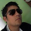 IVAN ALVERDIN, 29, Zacatecas, Mexico