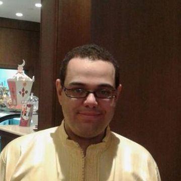 Ehab Hussin, 33, Bishah, Saudi Arabia