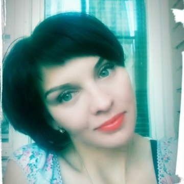 Анна, 29, Orenburg, Russia
