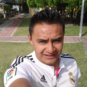 Javier, 28, Tlaxcala, Mexico