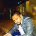 Sami Shanu, 30, Dubai, United Arab Emirates