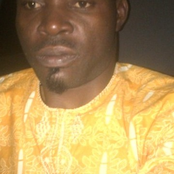 Fadesola Badeji, 38,