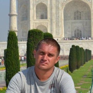 владимир олин, 37, Perm, Russia