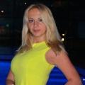 Juliya, 30, Madrid, Spain