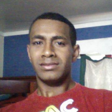 pedro, 27, Suva, Fiji