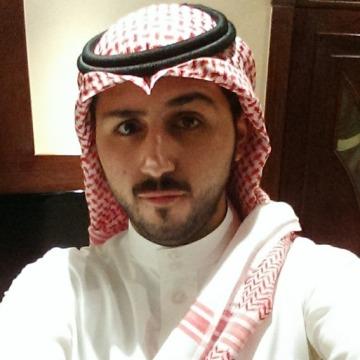 Mohamed Almulhim, 28, Dammam, Saudi Arabia
