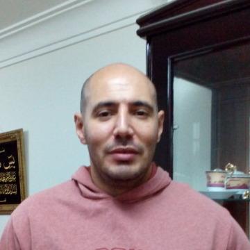 Mostafa, 38, Egypti, Finland