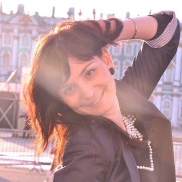 Людмила, 26, Saint Petersburg, Russia